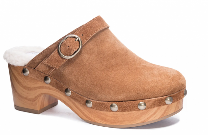 Chinese Laundry Carlie Clog